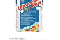 ULTRACOLOR PLUS 113 5кг