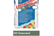 ULTRACOLOR PLUS 260 2кг