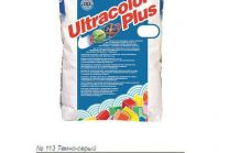 ULTRACOLOR PLUS 113 2кг