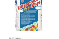 ULTRACOLOR PLUS 181 2кг