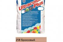 ULTRACOLOR PLUS 258 5кг