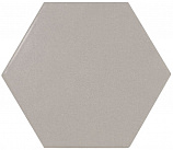 HEXAGON PORCELANICO GREY 11,6*10,1 EQ-10S керамогранит