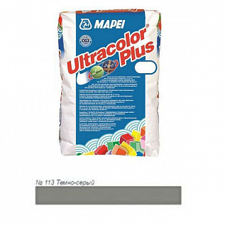 1 ULTRACOLOR PLUS 113 5кг - Затирки