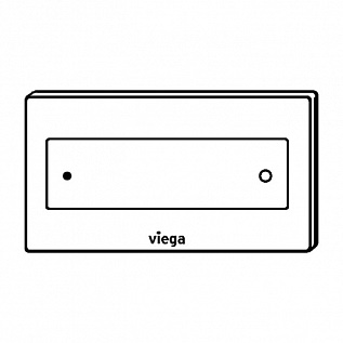 2 VIEGA Visign for Style 12 597276 - Клавиши смыва